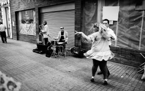 Street Dance by GokhanTutak