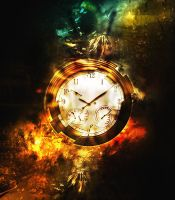 Int01 - Time is Running out by tom2strobl