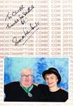 NCC 2015 - Simon Fisher-Becker and Me by dragonOllie15