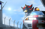 Shadow with R32 by oLEEDUEOLo