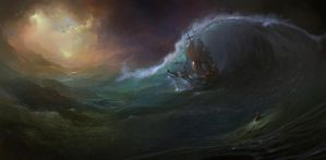 Storm by timens
