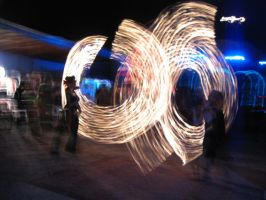.:Fire Ropes:. by iSqueek