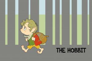 The Hobbit 29 by matsutakedo