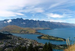 The Remarkables by Deceptico