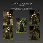 Pack 142 Stand My Ground by Elandria