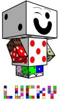 Lucky Cubee by Viper005