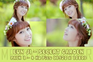 EunJi Secret Garden Pack#1_(4Pics) by MendyTaegnager
