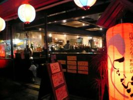 STOCK JAPANESE STYLE PUB NO:020020027 by hirolus