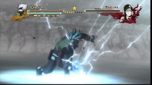 Kakashi vs Zabuza combat epic ! by NicciLennie
