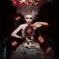 Queen of heart by Eireen