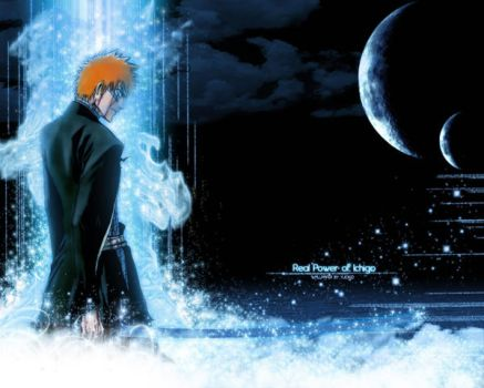 Bleach Wallpaper by The-Bleach-Directory