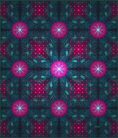 Tiling Pattern by baba49