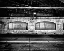 Under The Overpass by thelearningcurve-da