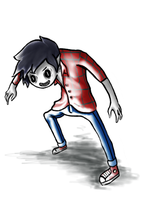 Marshall Lee by camds