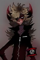 Alastor. by Hime-Ouji