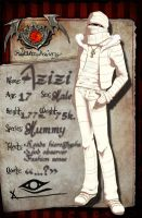 HA - Azizi profile by Celebel-Quettandil