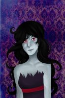 Marceline by CherryTheKitty