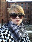 Dave Strider Liverpool cosplay, 2013 by Invader-Clik