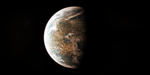 Gliese 832c by Alpha-Element