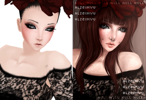 IMVU DP for Hull by Alzeh