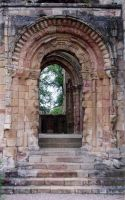Arches 02 by cemacStock