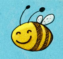 Bee by MaComiX