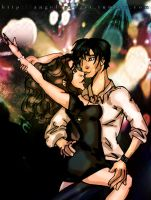 TID: Dancing in the Dark (Cp2 SPOILERS) by angel-gidget