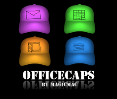 OfficeCaps by magicmac