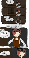 DARE FOUR PART TWO by Ask-The-Blacksmith