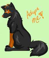 ADOPT ME - Point Adopt by lilyzoe07