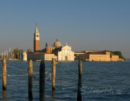 Lost in Venice XI by SilverMixx