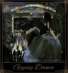 Gypsy Dance by JadaCollectibles
