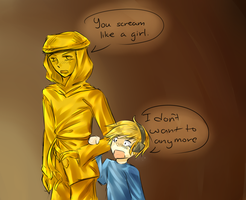 STEPHANO!! by XxPhoenixFeathersxX