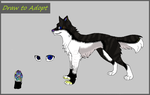 Draw To Adopt - closed by Sapphira-Page