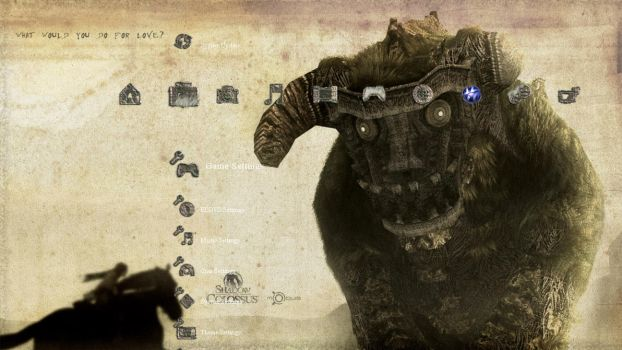 Shadow of the Colossus theme by modusprodukt