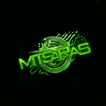 Call of Duty : Mitsaras , Logo by GFX-ZeuS