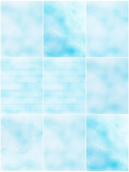 Free Ice Textures by dabbexsahi by dabbex30