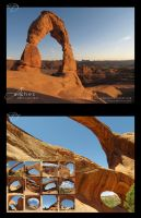 2013 Arches Calendar by Crooty