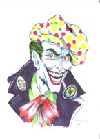 Color joker by dalek-hal