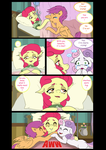 Quest for Apple Bloom part 15 by jeremy3