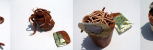 Metamorphosis : octopusnoodles by seriouslytwisted