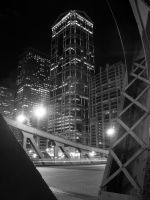 Chicago XXI by DanielJButler