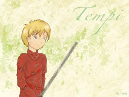 Did you like fight? - Tempi by Lovely-Tsandy