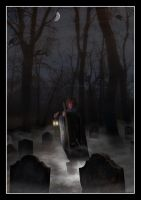 Grave Robber by LynTaylor