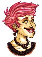 SmileTonks by stehfuhknee