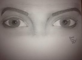 Graphite Eyes by RG-Studios