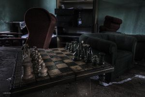Lost Game by AbandonedZone