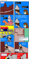 Pokemon comic 6 by DarkmasterN