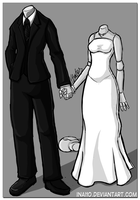 Marriage... by Inai10