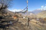 Annapurna Circuit - Day 10 - On the way by LLukeBE